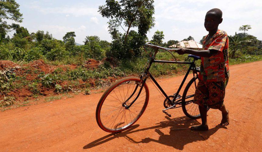 Προορισμός Uganda | 2015