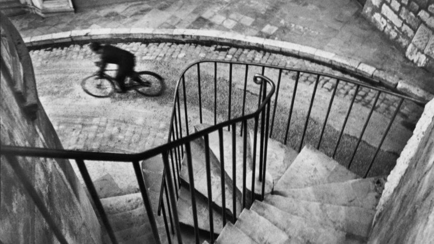 Αναδρομική έκθεση Henri Cartier-Bresson – Ρώμη 2015