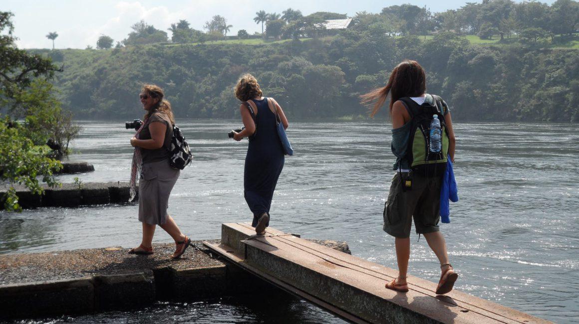 Προορισμός Uganda | 2012
