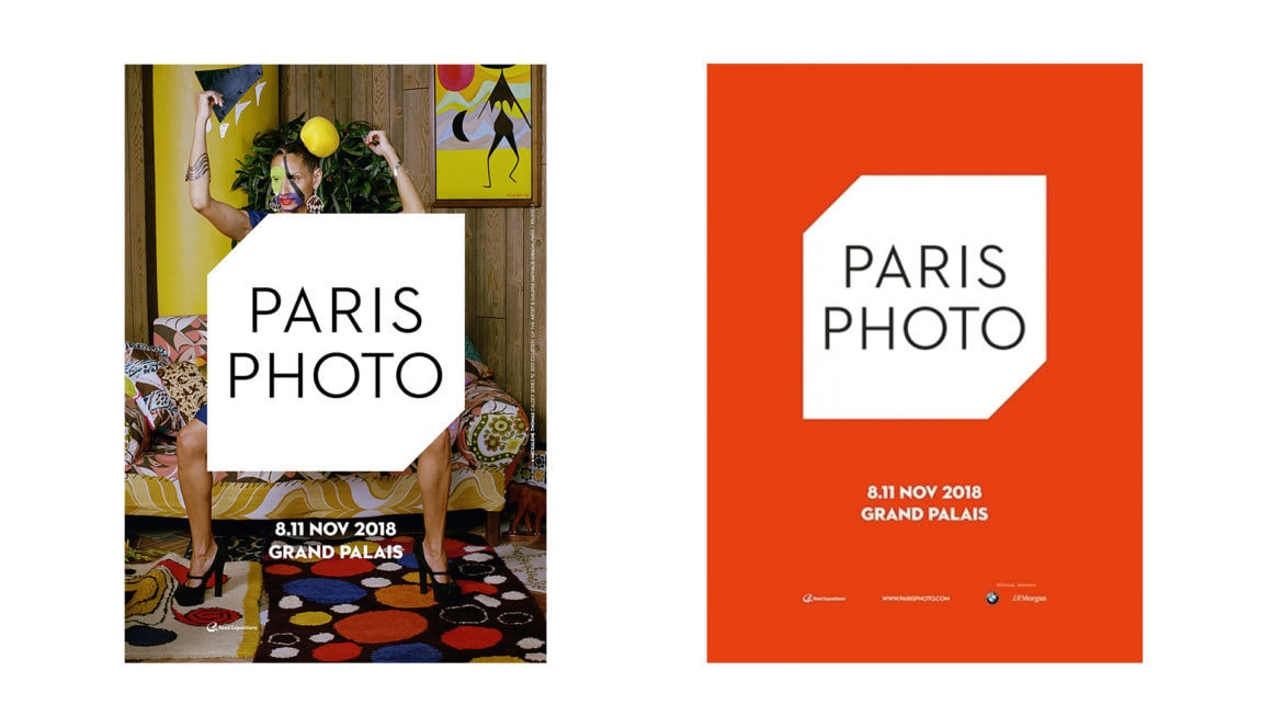 ParisPhoto 2018 | Το METApolis ταξιδεύει