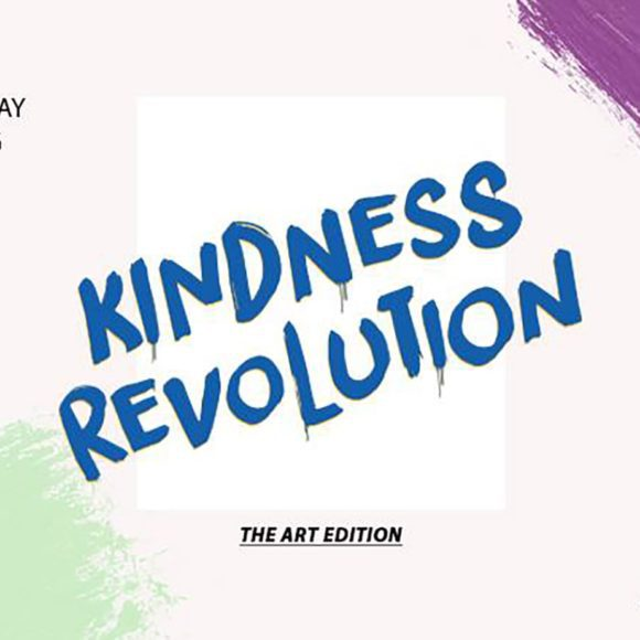 Kindness Revolution: The Art Edition