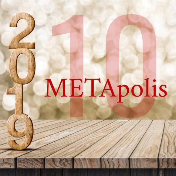 10 Χρόνια METApolis