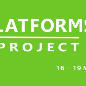 METApolis / Kostas Katsos & Platforms Project