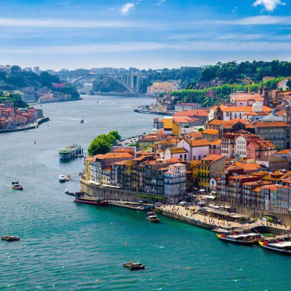 Προορισμός Πορτογαλία / Ισπανία 2019