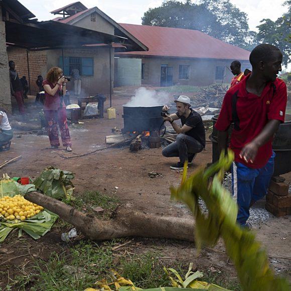Ουγκάντα: Σεμινάριο Ταξιδιωτικής Φωτογραφίας