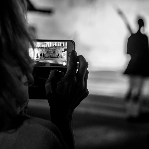 """Φωτογραφικές συναντήσεις """"Η πόλις και η Μετάπολις"""""""